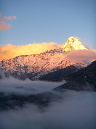 Across Himalaya Tours & Treks Ltd.