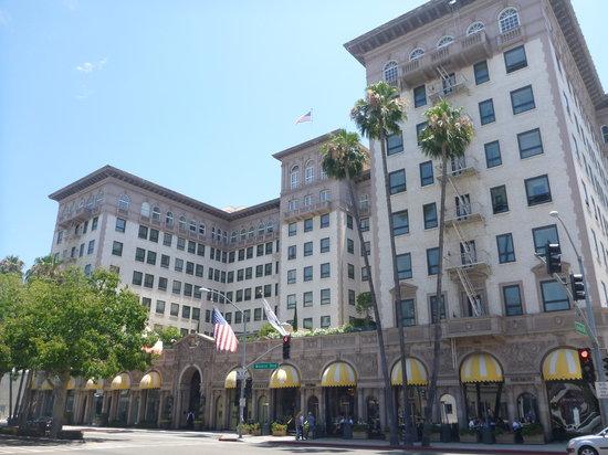 The Hotel Wilshire Tripadvisor