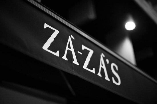 Za-Za's Cucina Italiana