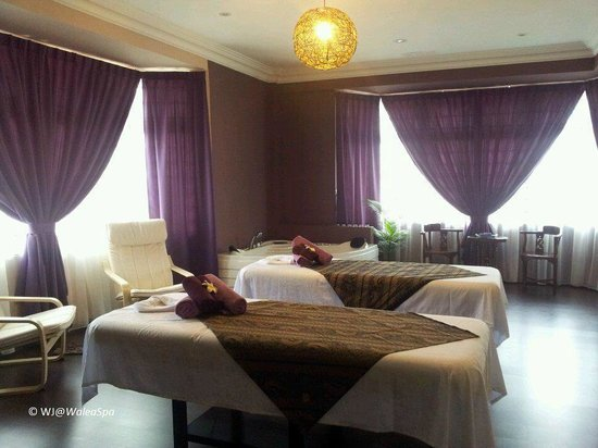 Walea Spa & Retreat