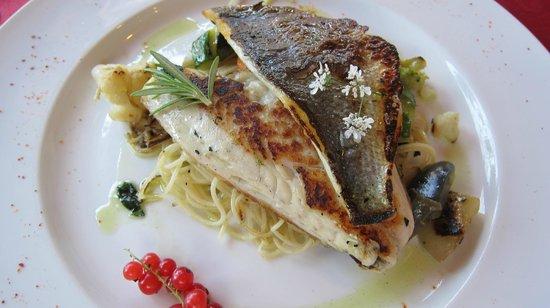 Restaurant Franck Rapiau- Le Charolais