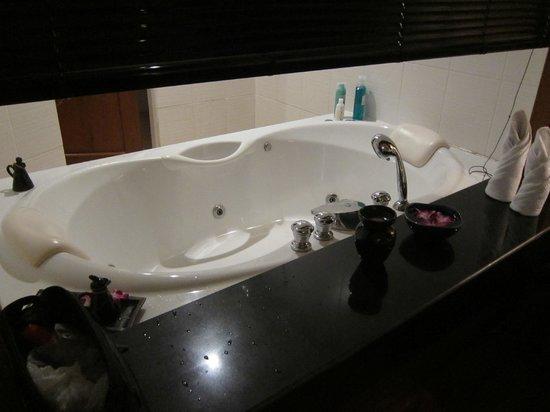 Layalina Hotel: .