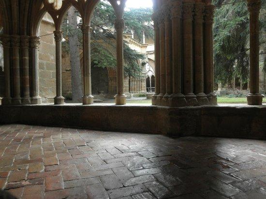 Monasterio de Veruela: Veruela
