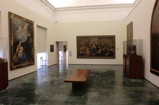 Museum of Fine Arts, Granada: Gemälde Sammlung