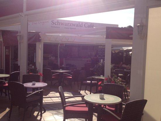 Schwarzwald Cafe: getlstd_property_photo