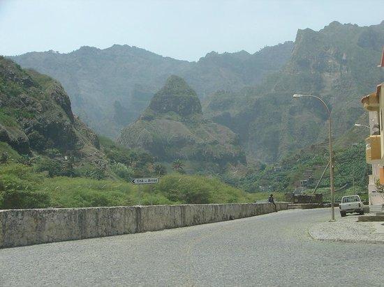 Santo Antao, Zielony Przylądek: Ribeira Grande
