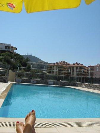 Ozka Hotel: 3