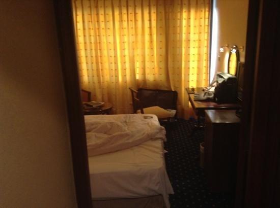 Spa Splendid Hotel: Legg til en bildetekst