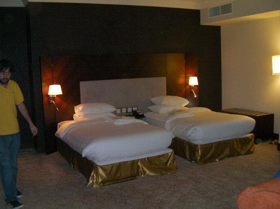 Swiss-Belhotel Doha: Habitación 1