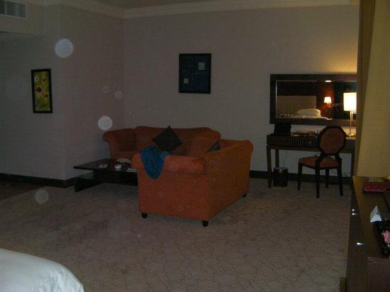 Swiss-Belhotel Doha: Habitación 2