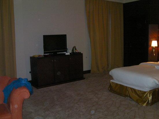 Swiss-Belhotel Doha: Habitación 3