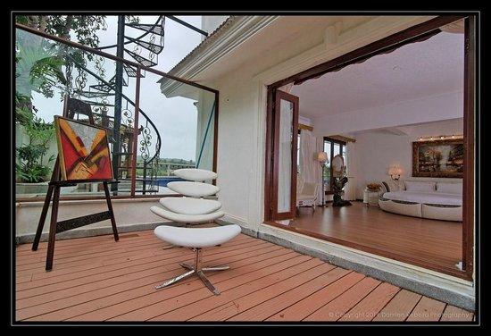 White Pearl Suites 4 Индия Гоа Северный Бага Рейтинг