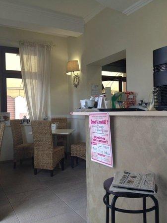 Ristorante Caffetteria San Filippo: angolo bar