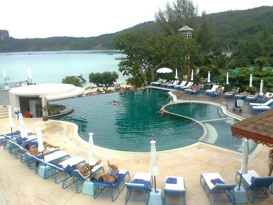 Pp Charlie Beach Resort Pool