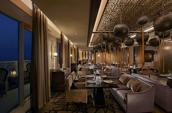 Waldorf Astoria Ras Al Khaimah: Marjan