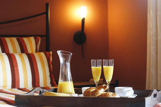 Villa Montara Bed & Breakfast: Montarazimmer