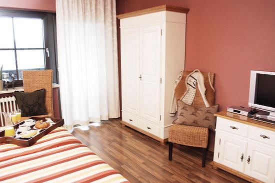 Villa Montara Bed & Breakfast : Montarazimmer