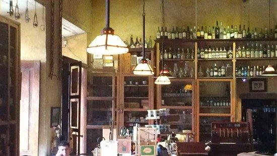 Almacen Troccoli: Lamp