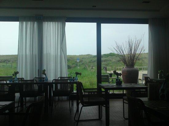 Fletcher Hotel-Restaurant Elzenduin: Frühstücksraum