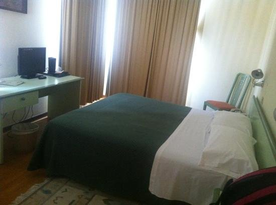 Valbrenta Hotel : camera