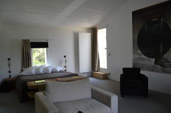 Chambres de l'Artemise: Chez Georges