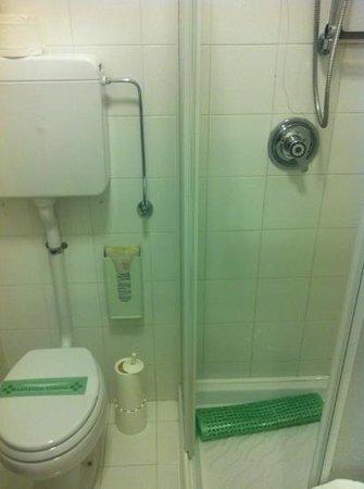 Valbrenta Hotel : ottima pulizia