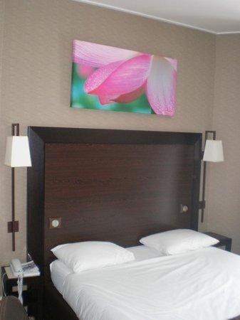 Hotel André Latin : Habitación