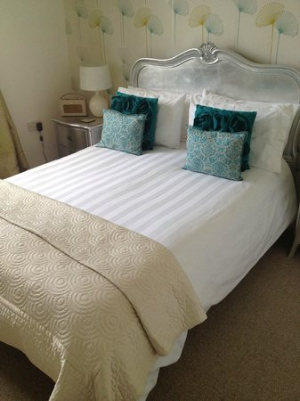 Ty Croeso Bed & Breakfast : Room 7