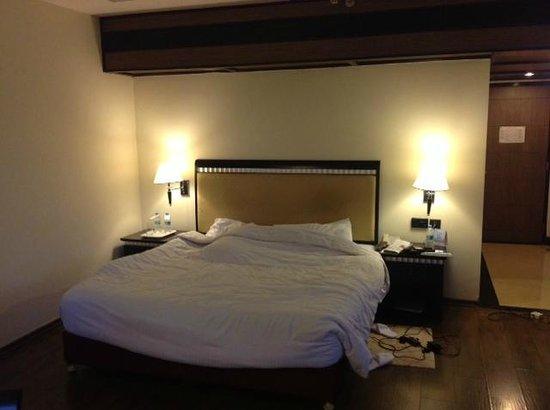 Fortune Park JP Celestial: bed