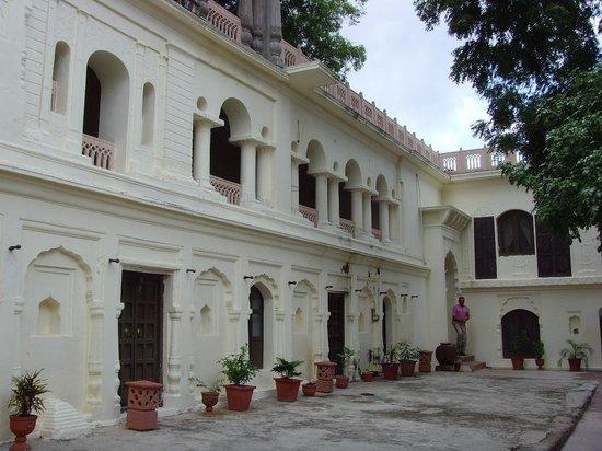 Hotel Ali Pura Palace