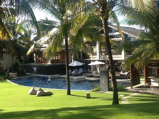 Villa Semarapura : Add a caption