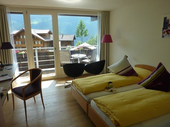 Hotel Baeren: Baren room 103