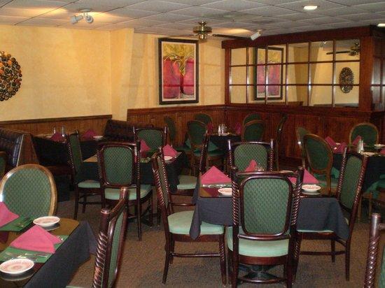 Manzanita Restaurant: Casual Dining at its Finest