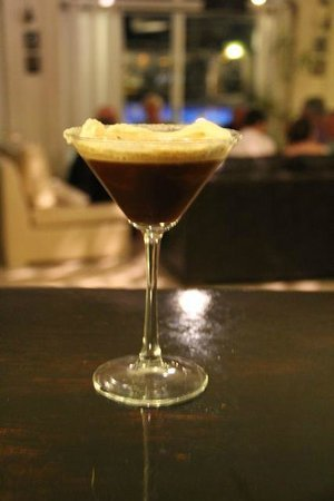 The Hideaway Club Hotel: Delicious Chocotini