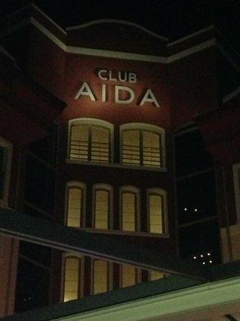 Club Aida Photo
