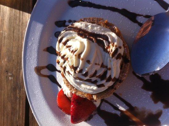 Avon Ri: Tasty dessert