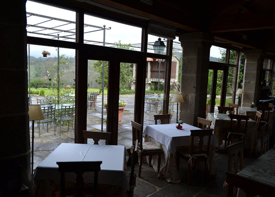 Casa Grande do Bachao: Otra vista del comedor