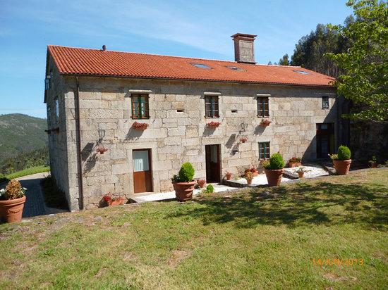 Casa Grande do Bachao: Una de las casas