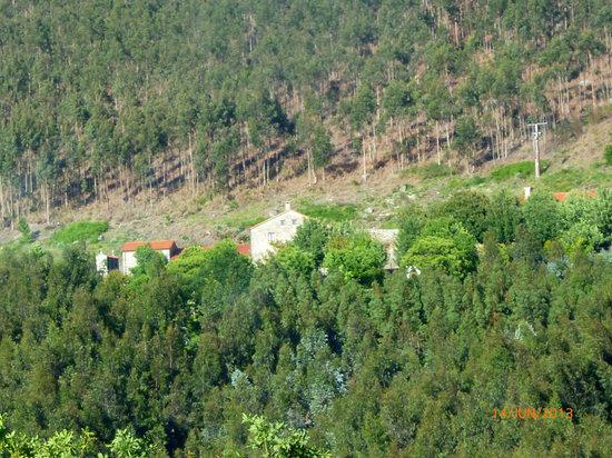 Casa Grande do Bachao: Casa Grande de Bachao...en medio de la naturaleza
