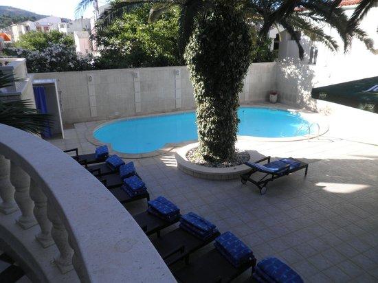 Hotel Laurentum : Pool