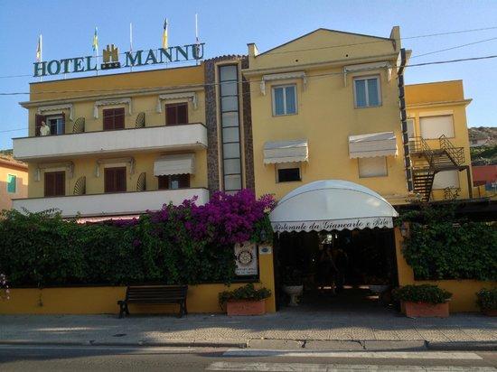 Hotel Corte Fiorita Bosa Bewertung