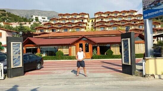 Olympia Touristic Village