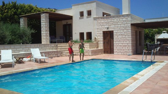 Photo of Hotel Palekastro Crete