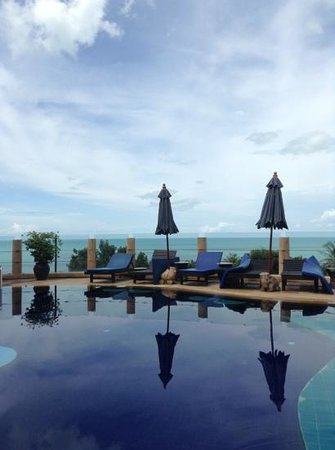Chaweng Bay View Resort Photo