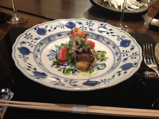 Ukaitei: 両親とお食事会