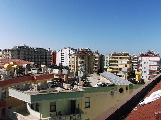 Mitos App & Hotel: view 2