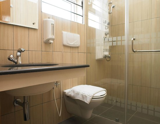 bathroom with separate wet dry area picture of perfect