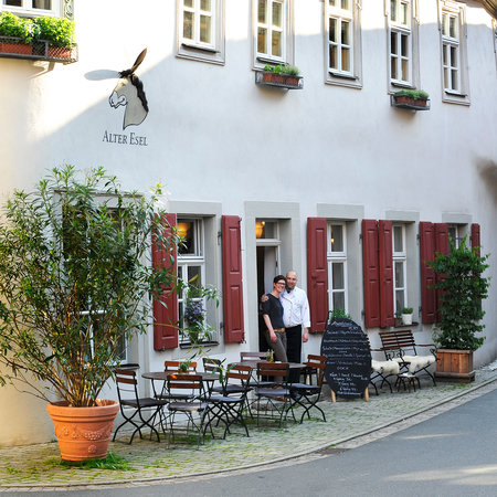 Restaurant Alter Esel
