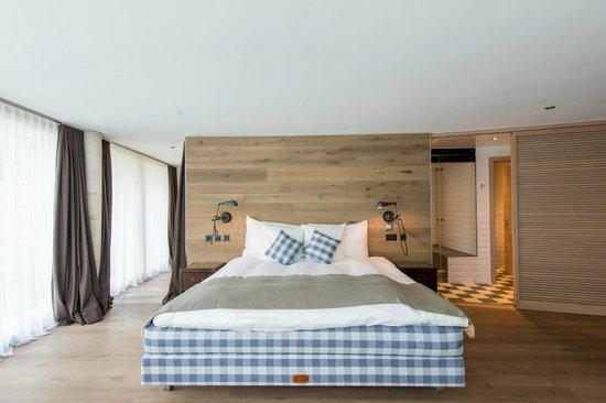 CERVO Zermatt : Spa Suite