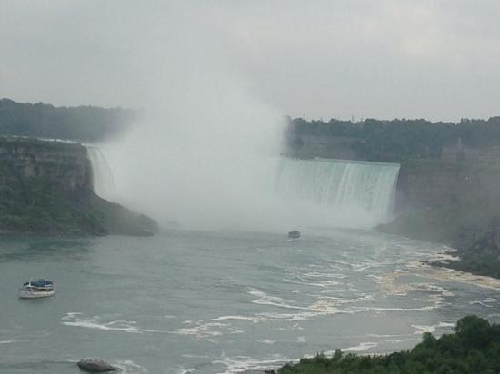 Comfort Inn Lundy's Lane: Niagara falls 2013